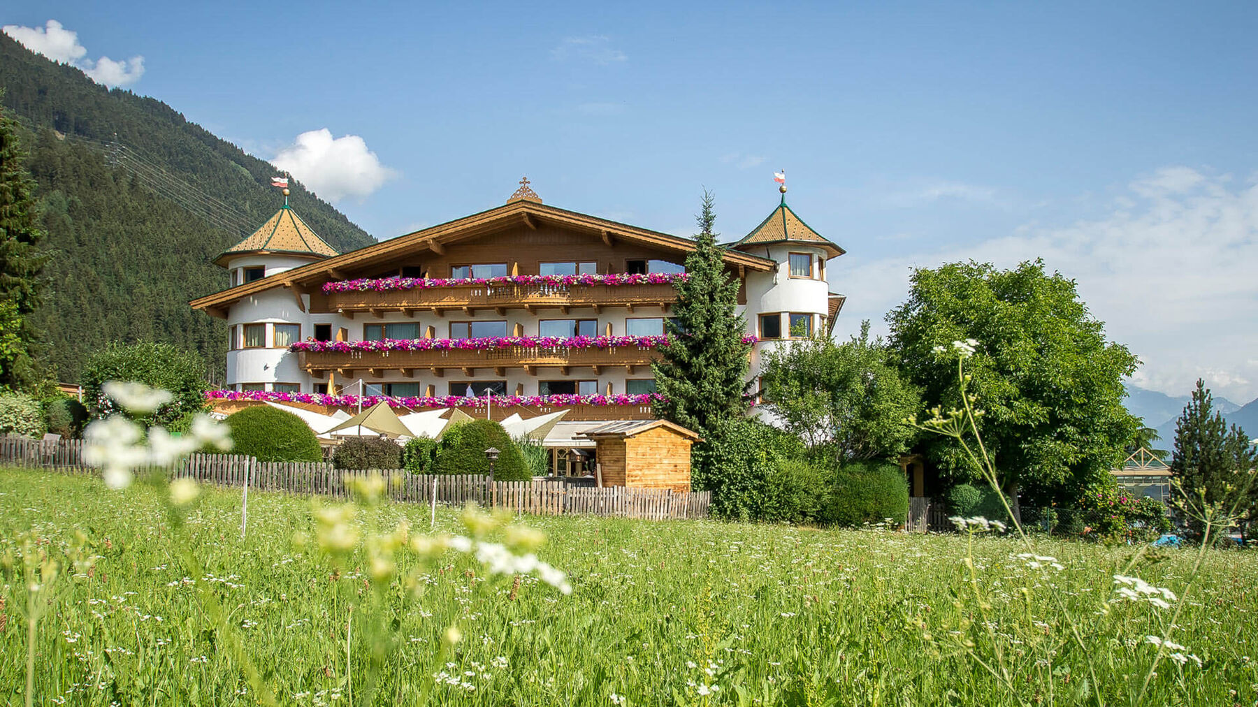 4 Star Wellness Hotel Magdalena In The